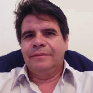 Juan Carlos Pantoja Martínez