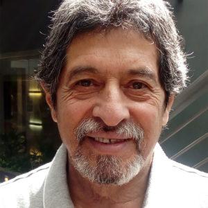 Víctor Manuel Juárez Cruz