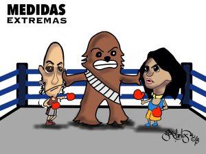 cartoon del mes