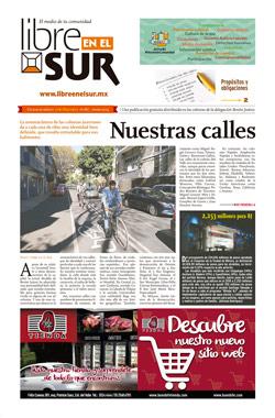 Libre en el sur - edición Enero 2018