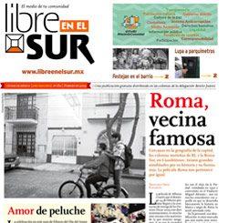 Libre en el sur - edición Febrero 2019
