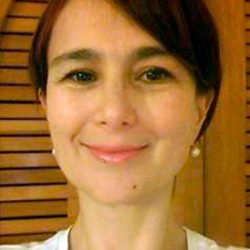 María Elena Mesta Fernández