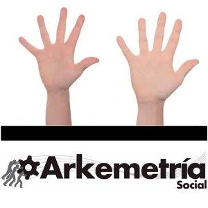 Arkemetría Social