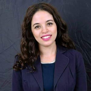 Ana Patricia Baéz
