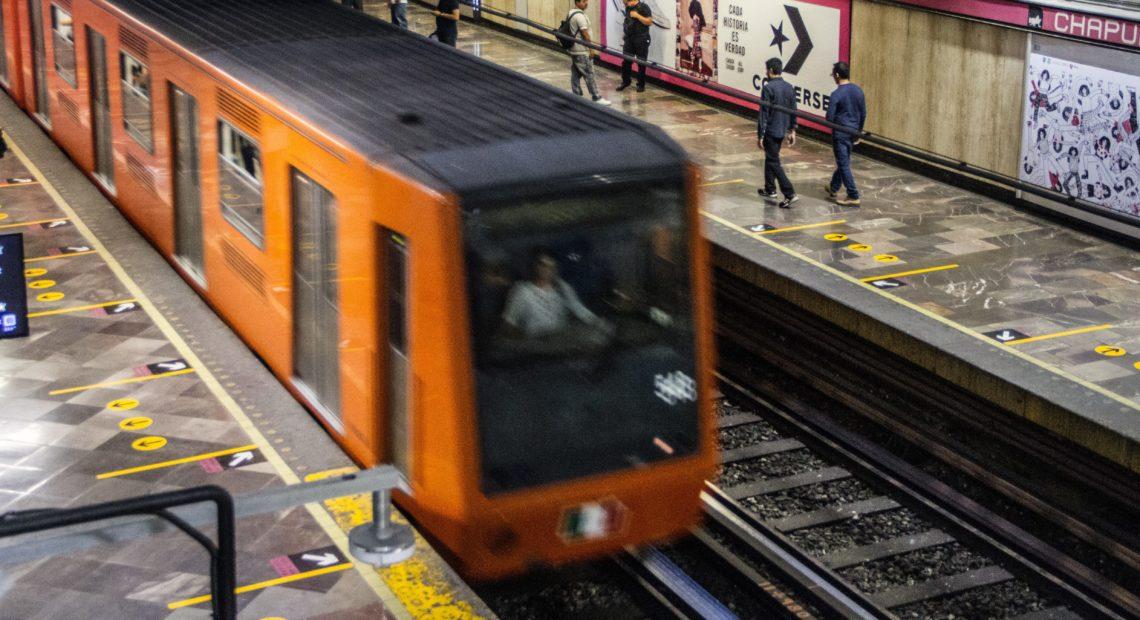 Linea 1 del Metro reanudará sus operaciones de forma limitada